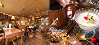 喫茶カザミドリの写真